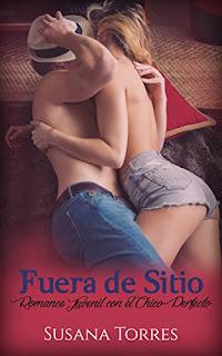 Fuera De Sitio: Romance Juvenil Con El Chico Perfecto (Novela Romantica) PDF