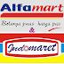 Siapa Pemilik Alfamart dan Indomart, ini Jawabannya