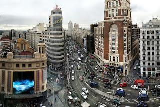 La prohibición de circular por Madrid Central se retrasa hasta el 30 de noviembre