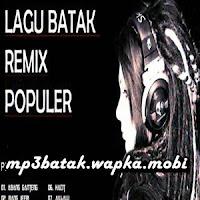 Remix Batak - Anak Medan (Full Album)