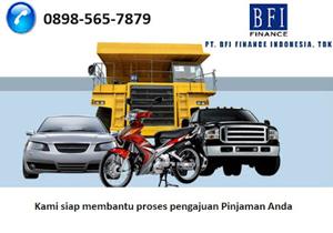 Tempat Gadai BPKB Mobil dan Motor