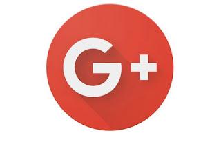 Le logo Google+