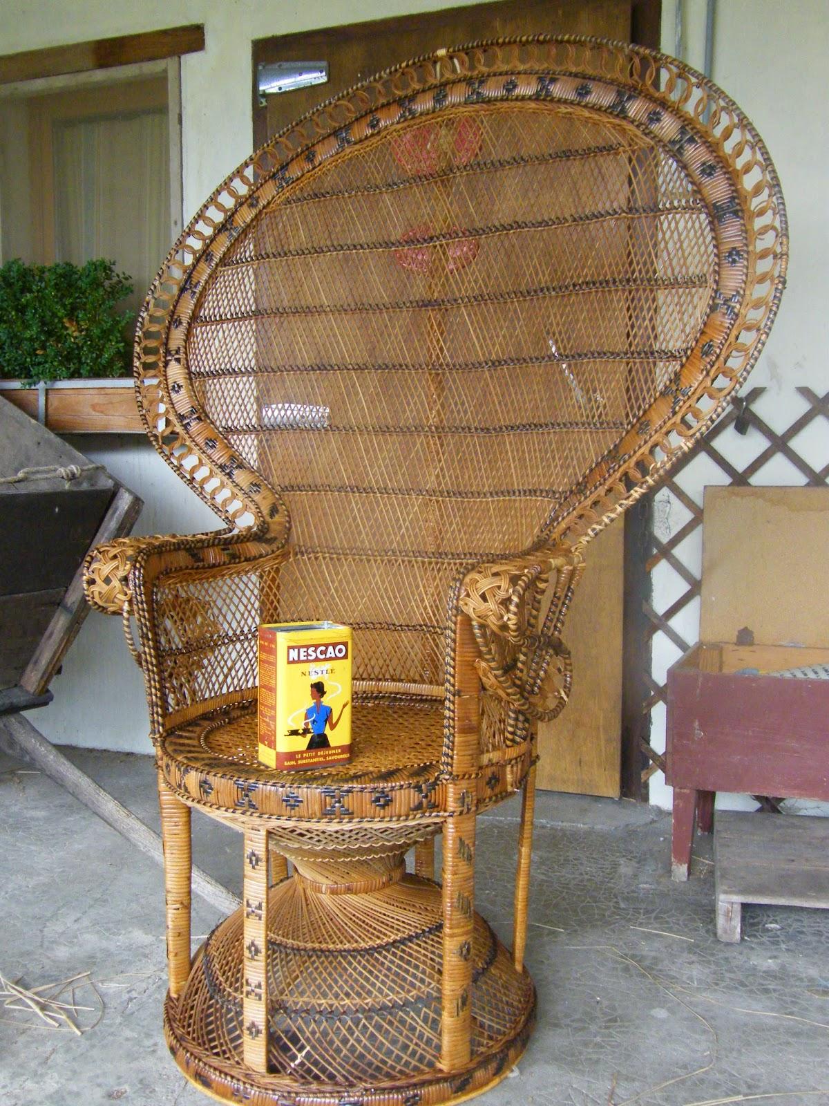 normandie cannage un fauteuil rotin classique colonial restaurer. Black Bedroom Furniture Sets. Home Design Ideas