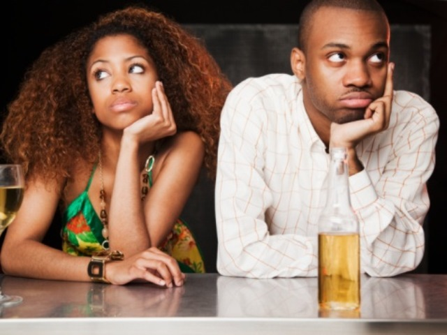 Things to watch out for on a first date