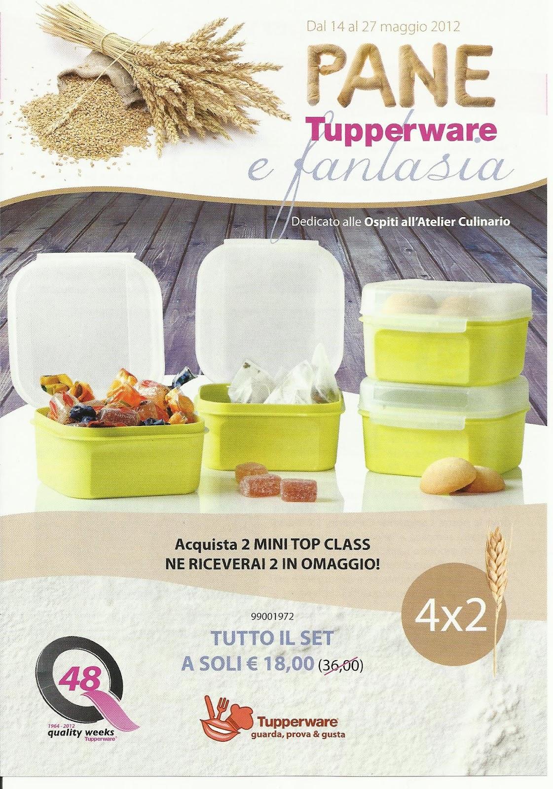 36afb1f0ed Cucina per amore: offerte per le ospiti dell'atelier di Maggio 2012