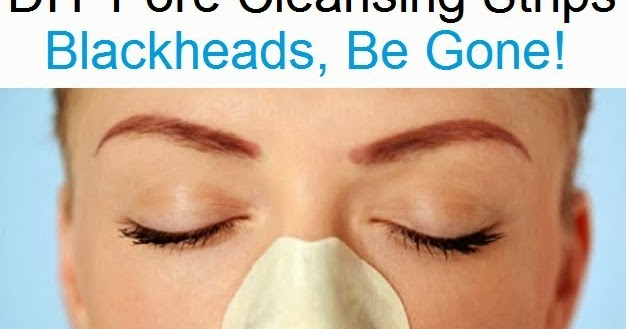 #Beauty : pore cleansing strips for blackheads