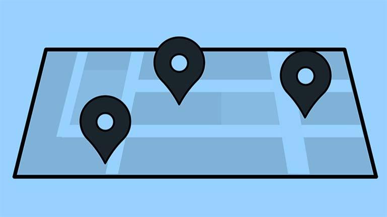 Sekarang Google Maps Dapat Menampilkan Bintang Pada Beberapa Pengguna