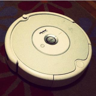 I Lamont Roomba Vs Vacuum Cleaners The Robot Wins