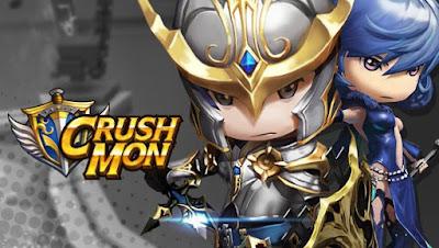 CrushMon Apk 1.5.22 Android Terbaru