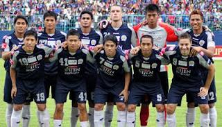 Arema Indonesia Di AFC Cup 2012