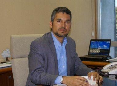 Elmo Vaz é eleito prefeito de Irecê