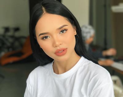 Biodata Ain Edruce Pelakon Drama Kekasih Paksa Rela