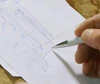 Как сделать стеллаж для рассады своими руками