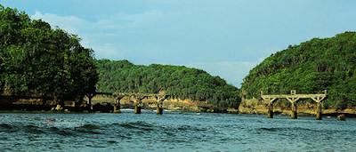 Waduk Selorejo Malang