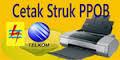 Cetak Struk Pln & Ppob