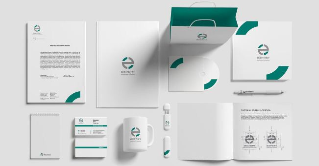 Cara Membuat Logo, Kartu Nama, Kop Surat secara Online dengan Logaster