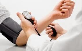 mengetahui tanda dan gejala hipertensi
