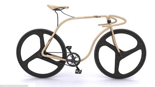 Daftar Harga Sepeda Kayu Terbaru