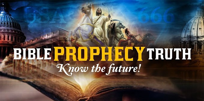 Knowing About Bible Prophecy