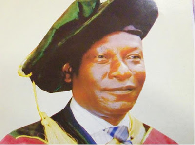 UNILAG Disclaims Osun Poly Rector's B.Sc After PhD Scandal