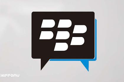 BlackBerry Messenger Versi konsumen akan dihentikan pada 31 Mei