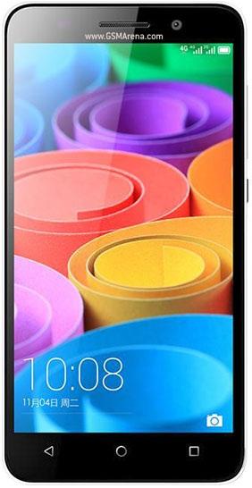 Huawei Honour 4X (Che2-L11) Stock Firmware Flash File Free ...