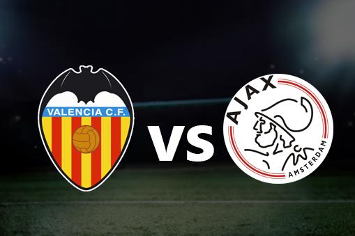 مشاهدة مباراة فالنسيا و اياكس 10-12-2019 بث مباشر في دوري ابطال اوروبا