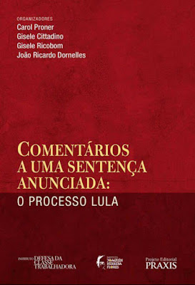 Processo Lula: Professora de direito lança livro em Arcoverde