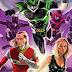 Power Rangers no Espaço será o próximo quadrinho da BOOM! Studios