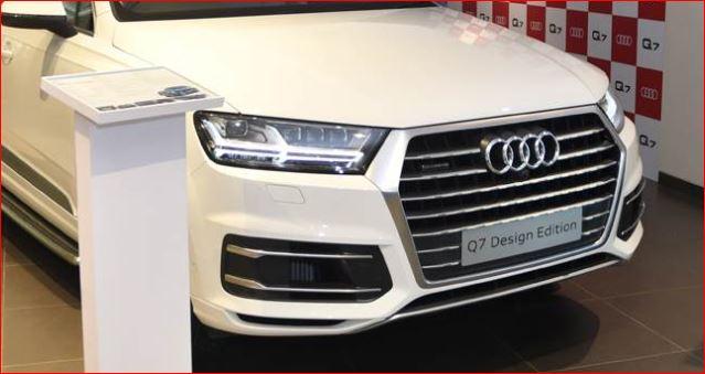Audi,Cars,SUVs