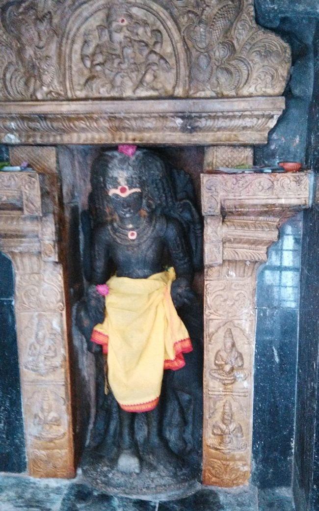 Lord Dakshinamurthy In Standing Posture