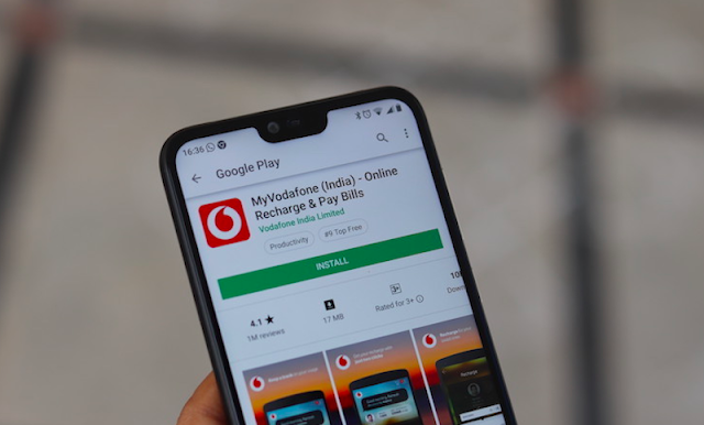 Vodafone Rs 511 Prepaid Plan With 168GB Of 4G Data and Unlimited Calling Introduced to Take On Airtel vodafone,vodafone ad,vodafone ads,vodafone zoo zoo,vodafone zoozoos,zoo zoos vodafone,vodafone cu,vodafone 3g,vodafone uk,vodafone pg,vodafone red,vodafone you,vodafone rs5,vodafone 875,vodafone help,vodafone club,vodafone hack,vodafone free,vodafoneuk,vodafone smart,vodafone india,vodafone new ad,vodafone merger,unlock vodafone,vodafone giants,vodafone turkey,vodafone comedy,vodaphone,voderfone,vodafone ireland,vodafone hungary