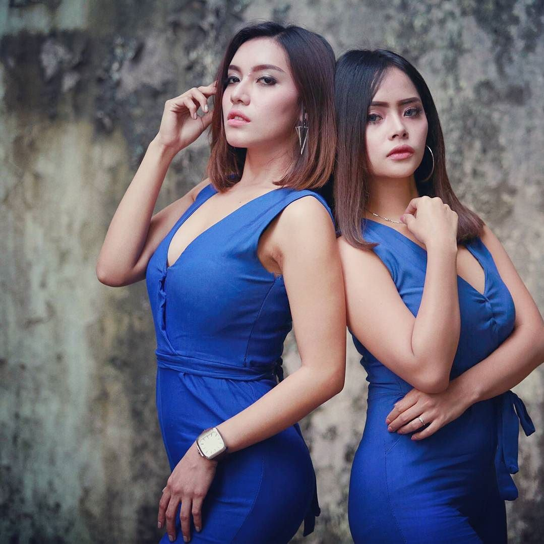 Sexy indonesian women