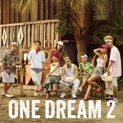 [Album] 1 FINGER – ONE DREAM 2 (2016.08.03/MP3/RAR)