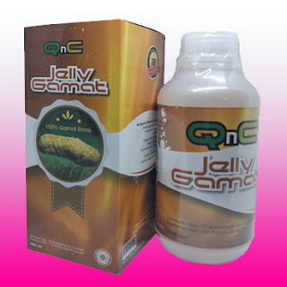 penyakit lupus diobati dengan qnc jelly gamat