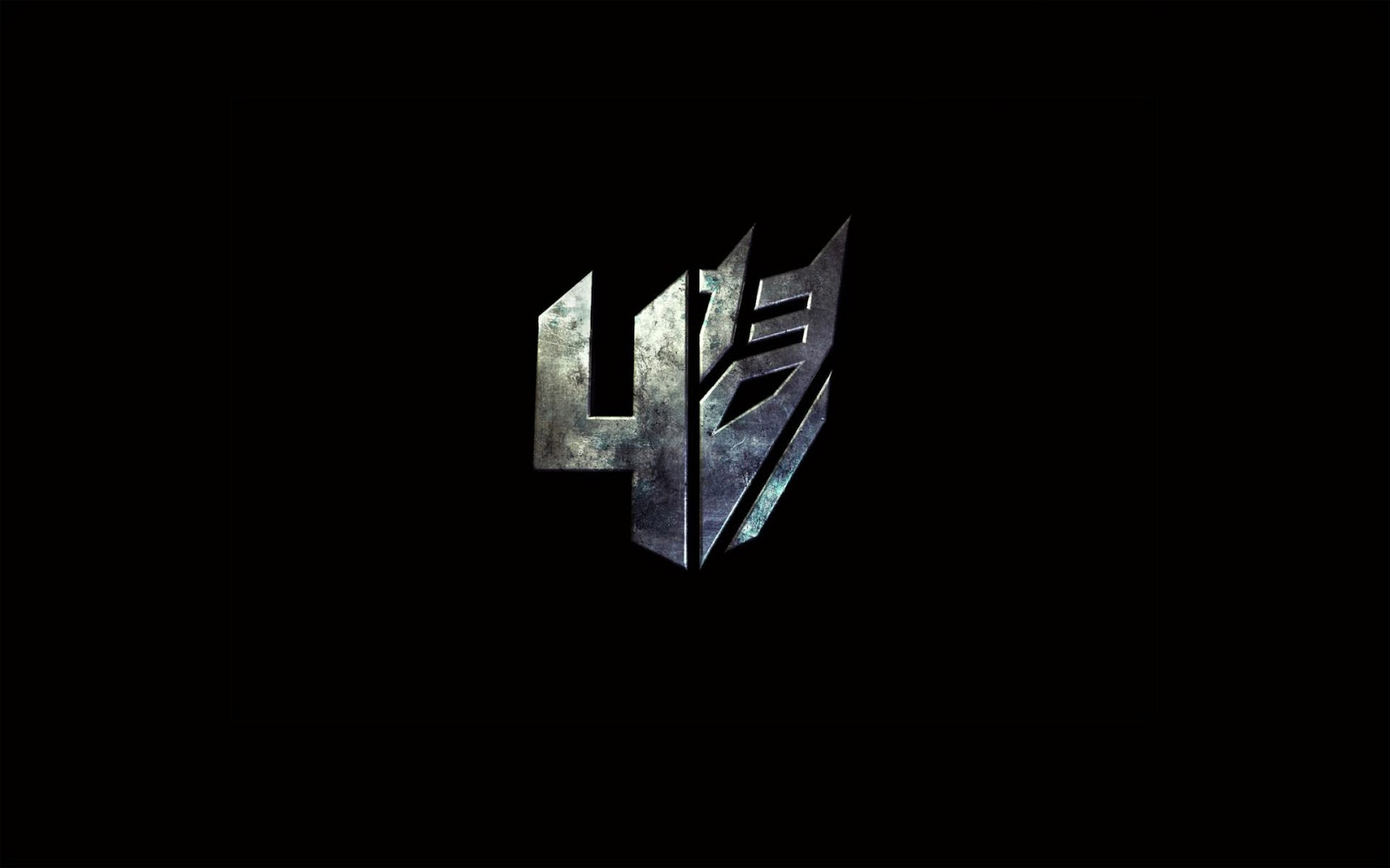 Decepticon Transformers 4 Age of Extinction 6o Wallpaper HD