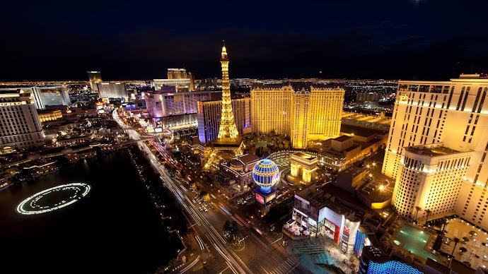 Wallpaper: Cosmopolitan of Las Vegas