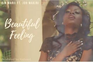 Rin Marii - Beautiful Feeling ft Joh Makin