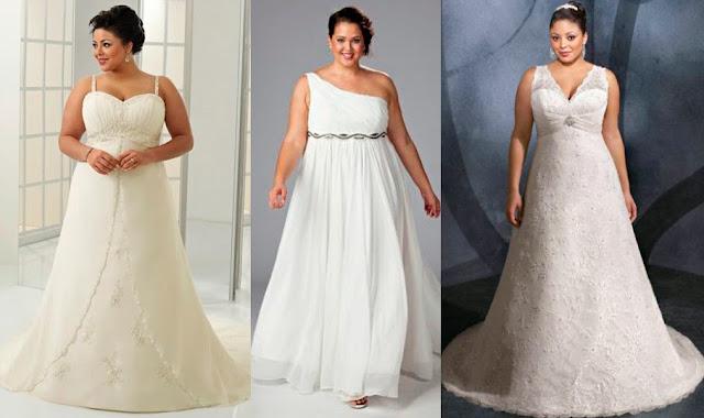vestido de noiva para corpo oval