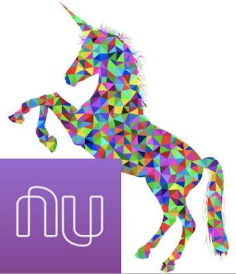 Nubank unicornio