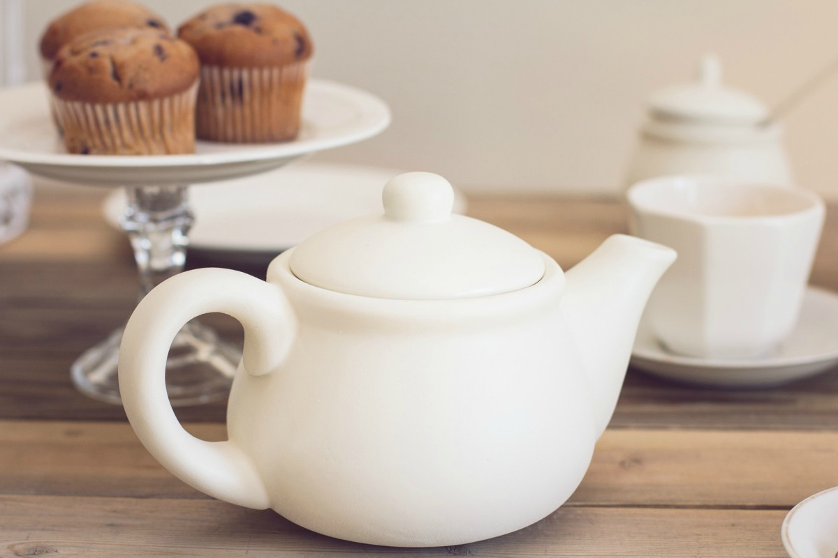 Afternoon Tea Settings & 7 Tips For The Perfect Spread
