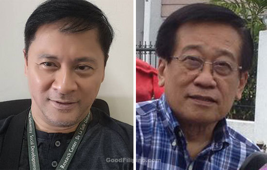 DLSU prof slams LP's lawyer for the third time due to late filling of SOCE