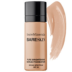 BareSkin foundation