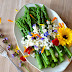 Nevelj ehető virágokat a kertedben!