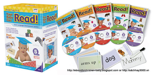 Free Download Dvd Your Baby Can Read 6 Dvd Full