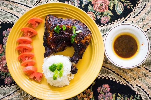 My Mama S Kitchen Air Fryer Ga Roti Vietnamese Roasted
