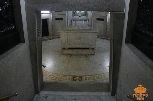Panteón de los Proceres