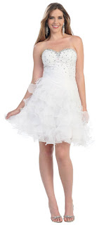 short prom homecoming dresses