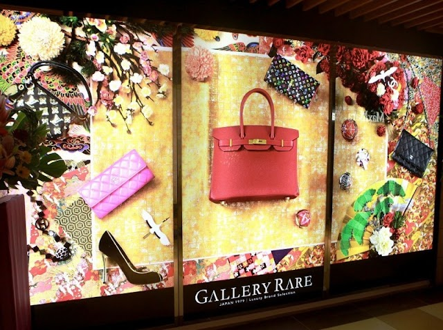 Gallery Rare: Your Hermes Birkin and Kelly Luxury Boutique!