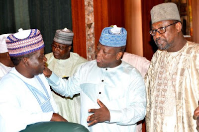 We Can Only Pay N22,500 - Governors Tell Workers